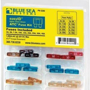 Bluesea Easy-Id 5290 3-40 A Sulakesarja