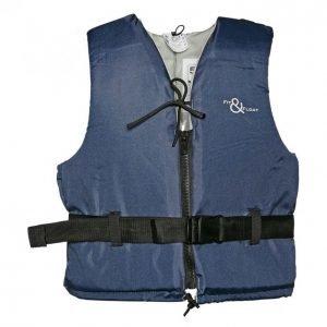Fit & Float Kelluntaliivi 30-50kg Iso-50n Sininen