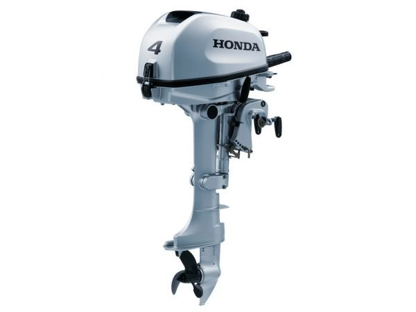 Honda Bf4 Ah Shnu Perämoottori 4 Hv
