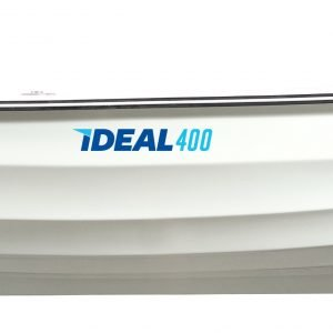 Ideal 400 Soutuvene