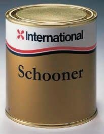 International Schooner Lakka 750 Ml