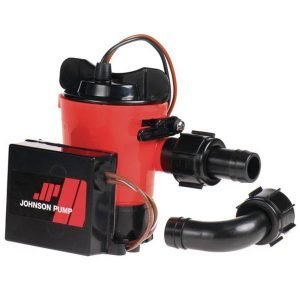 Johnson L450 Uc Automaattinen Pilssipumppu
