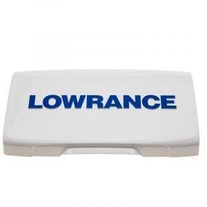 Lowrance Hook-7 / Elite-7 Näytönsuoja