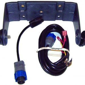 Lowrance Low-Pack-Adapter Adapterisarja