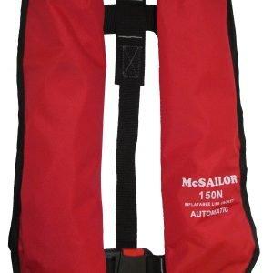Mcsailor Automaattipelastusliivi 40-120 Kg