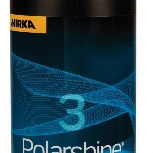 Mirka Polarshine 3 Finishing Nano Wax Kiillotusvaha 1 L