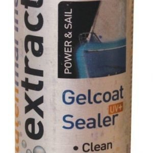 Nano Extract Gelcoat Sealer Uv + Nano Vaha 250 Ml
