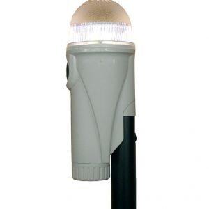 Navisafe 360-Asteinen Paristokäyttöinen Led Valomasto 65 Cm