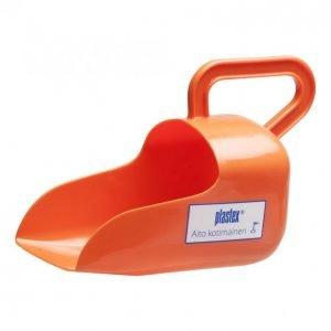 Plastex Äyskäri 1l Oranssi