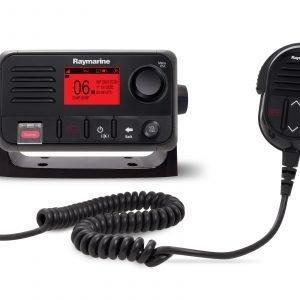 Raymarine Ray52 Vhf Puhelin Gps Vastaanottimella