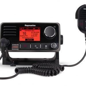 Raymarine Ray70 Vhf Puhelin Ais Ja Gps Vastaanottimella