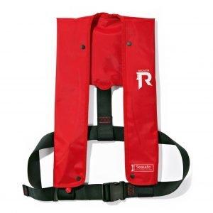 Regatta Seasafe Punainen Paukkuliivi