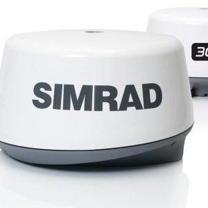 Simrad 3g Broadband Tutka