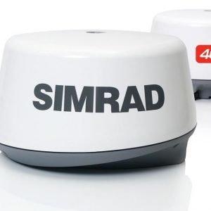 Simrad 4g Broadband Tutka