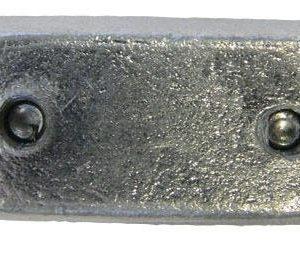 Tecnoseal Evinrude / Johnson Omc 2 150 Hv Moottorin Sinkkianodi