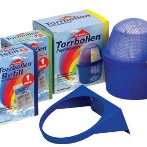 Torrbollen Kuivapallon Tuoksullinen Täyttöpussi 1-Pakkaus
