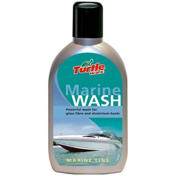 Turtle Wax Marine Wash Venepesuaine 500 Ml