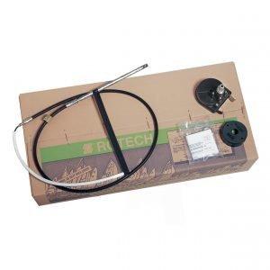Ultraflex Kaapeliohjauspaketti